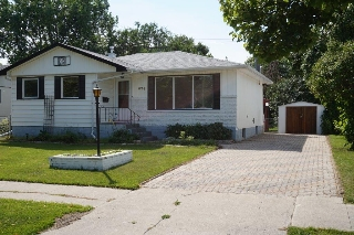 Main Photo: SOLD in : Crestview Single Family Detached for sale (West Winnipeg)
