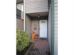 Main Photo: 41 12180 189A Street in Pitt Meadows: Central Meadows Townhouse for sale : MLS® # V989740