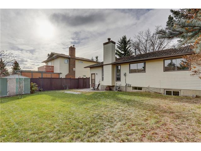 Photo 35: 6120 84 ST NW in Calgary: Silver Springs House for sale : MLS® # C4037833