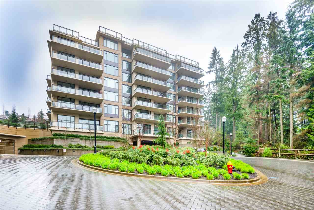 Main Photo: 905 1415 PARKWAY BOULEVARD in Coquitlam: Westwood Plateau Condo for sale : MLS® # R2050498