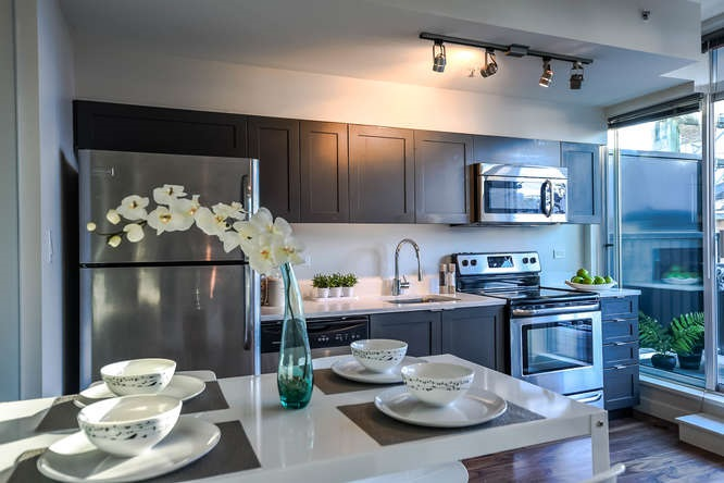 Photo 13: 403 2511 QUEBEC STREET in Vancouver: Mount Pleasant VE Condo for sale (Vancouver East)  : MLS(r) # R2127027