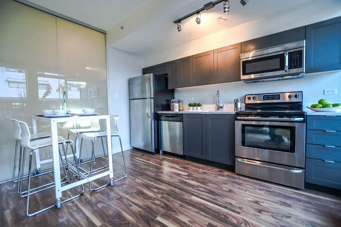 Photo 12: 403 2511 QUEBEC STREET in Vancouver: Mount Pleasant VE Condo for sale (Vancouver East)  : MLS(r) # R2127027
