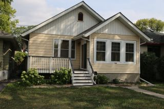 Main Photo: 145 Garfield Street South in Winnipeg: Wolseley Single Family Detached for sale (5B)