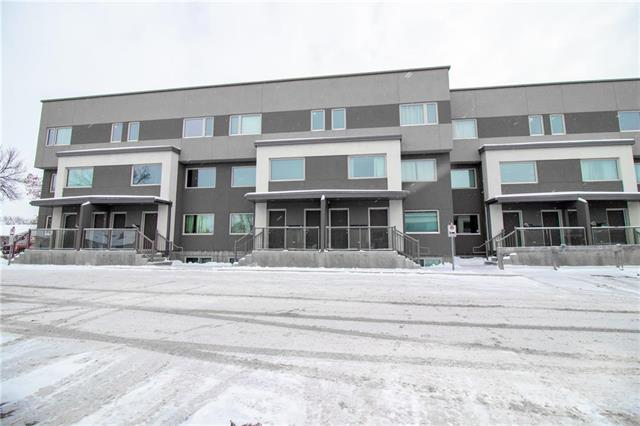 FEATURED LISTING: 8 - 1230 Cahmberlain Avenue Winnipeg