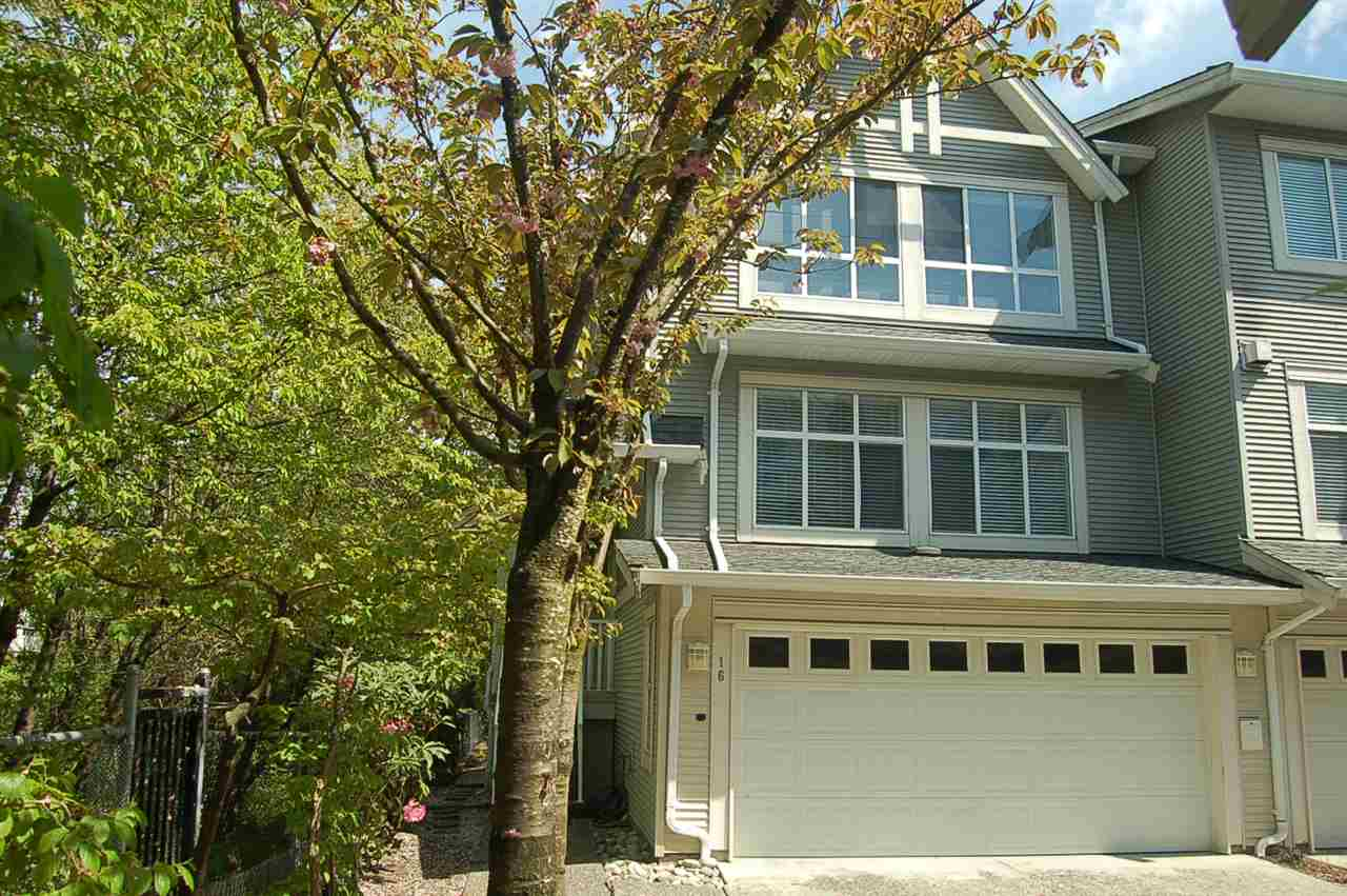 FEATURED LISTING: 16 - 6450 199 Street Langley