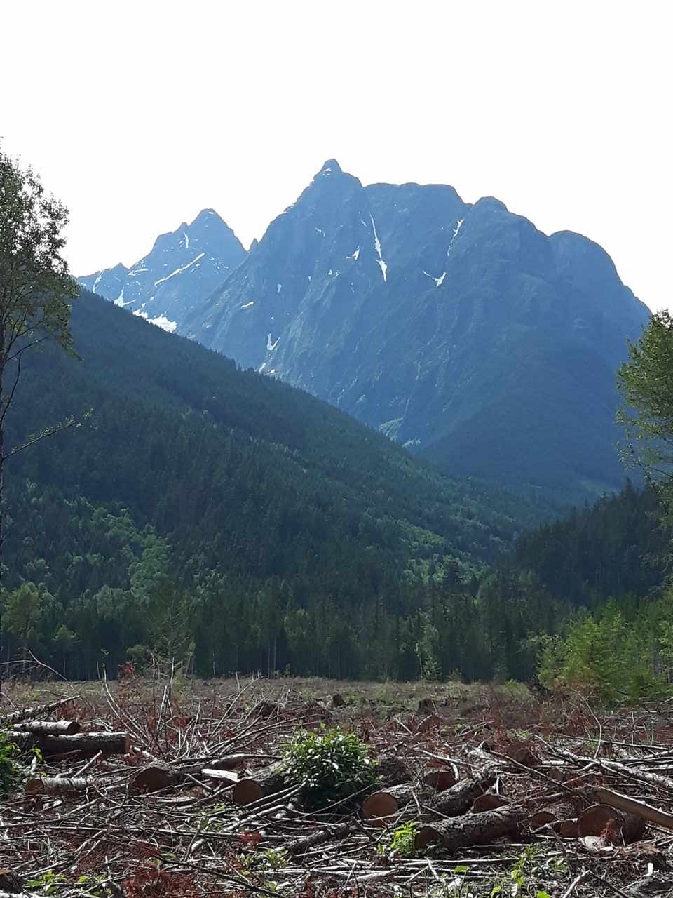 FEATURED LISTING: 3975 EAST HAMMER Road Bella Coola
