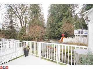 "Main Photo: 72 8844 208TH Street in Langley: Walnut Grove Townhouse for sale in ""MAYBERRY"" : MLS® # F1204629"