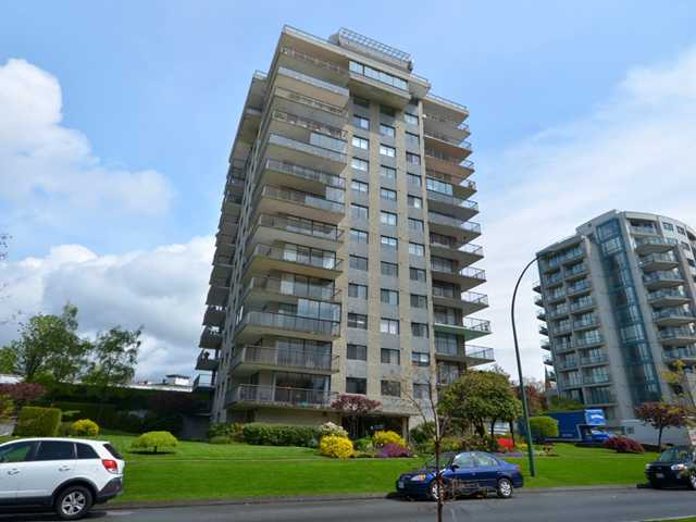 Main Photo: 101 140 E KEITH Road in North Vancouver: Central Lonsdale Condo for sale : MLS® # V967748
