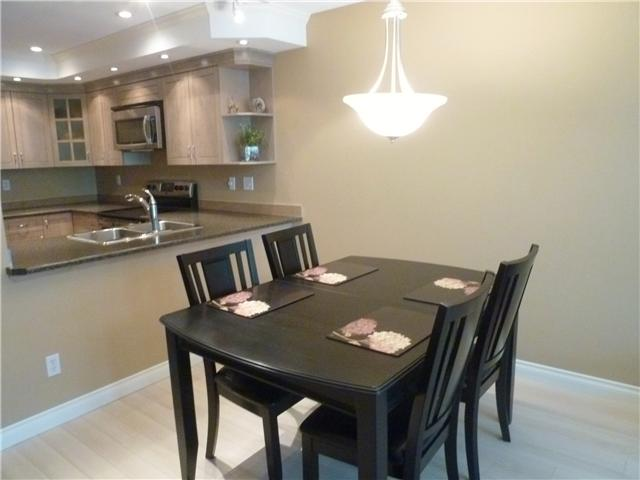 Photo 4: # 303 70 RICHMOND ST in : Fraserview NW Condo for sale : MLS® # V947969