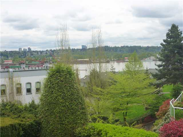 Photo 10: # 303 70 RICHMOND ST in : Fraserview NW Condo for sale : MLS® # V947969