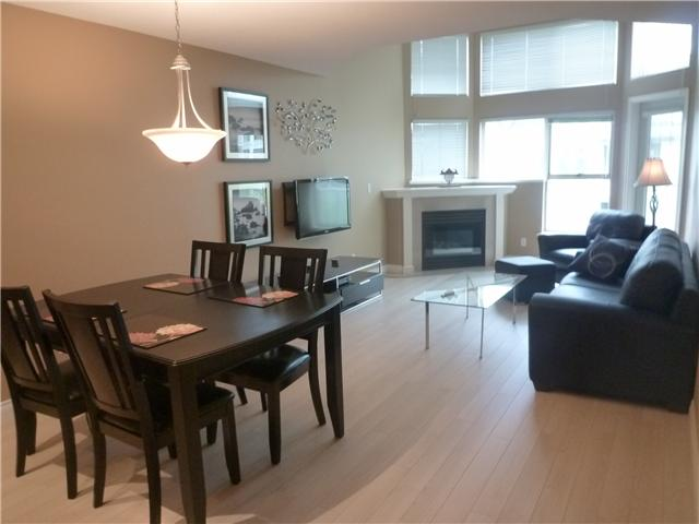 Photo 5: # 303 70 RICHMOND ST in : Fraserview NW Condo for sale : MLS® # V947969