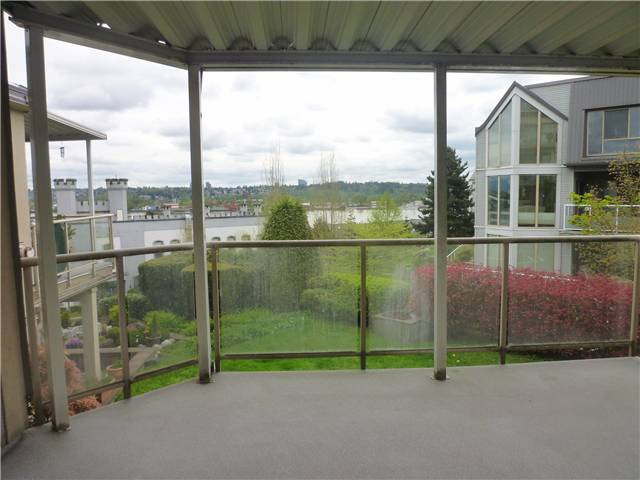 Photo 9: # 303 70 RICHMOND ST in : Fraserview NW Condo for sale : MLS® # V947969