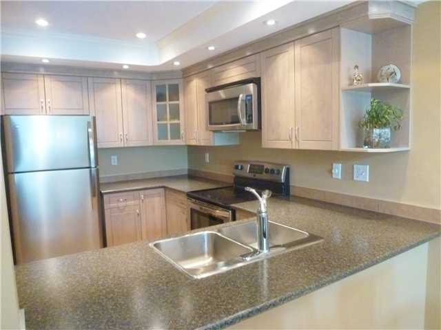 Photo 2: # 303 70 RICHMOND ST in : Fraserview NW Condo for sale : MLS® # V947969