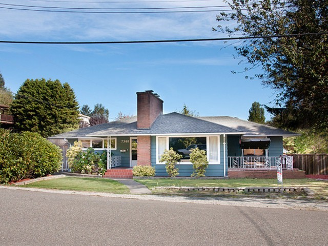 Main Photo: 7340 CATHERWOOD Street in Mission: Mission BC House for sale : MLS® # F1303428