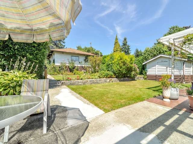 Photo 13: 1415 AUSTIN Avenue in Coquitlam: Central Coquitlam House for sale : MLS® # V1013014