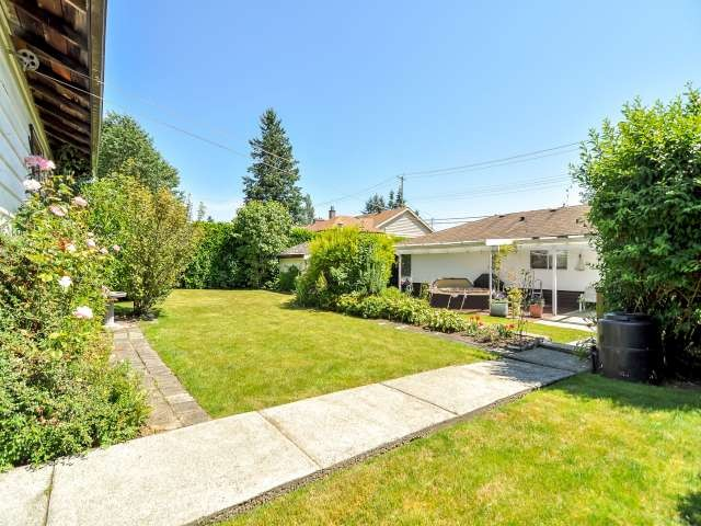 Photo 16: 1415 AUSTIN Avenue in Coquitlam: Central Coquitlam House for sale : MLS® # V1013014