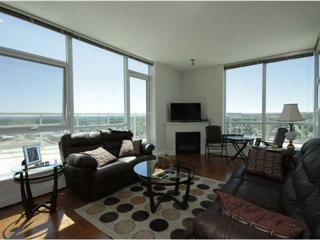 Main Photo: 2005 55 SPRUCE Place SW in CALGARY: Spruce Cliff Condo for sale (Calgary)  : MLS(r) # C3574941