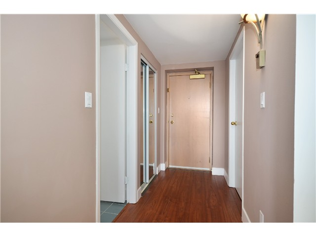 "Photo 8: # 708 503 W 16TH AV in Vancouver: Fairview VW Condo for sale in ""Pacifica"" (Vancouver West)  : MLS(r) # V1024739"