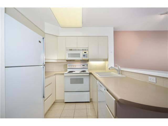"Photo 7: # 708 503 W 16TH AV in Vancouver: Fairview VW Condo for sale in ""Pacifica"" (Vancouver West)  : MLS(r) # V1024739"