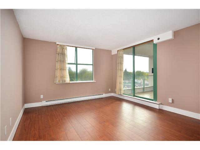 "Photo 4: # 708 503 W 16TH AV in Vancouver: Fairview VW Condo for sale in ""Pacifica"" (Vancouver West)  : MLS(r) # V1024739"
