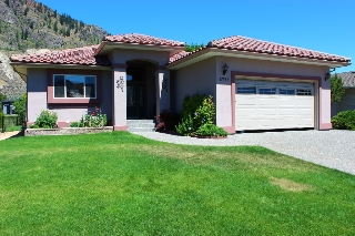 Main Photo: 3728 Navatanee Drive in Kamloops: Campbell Cr/Del Oro House for sale : MLS(r) # 126289