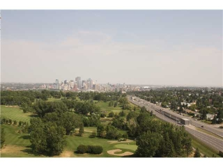 Main Photo: 1701 77 SPRUCE Place SW in CALGARY: Spruce Cliff Condo for sale (Calgary)  : MLS®# C3630857
