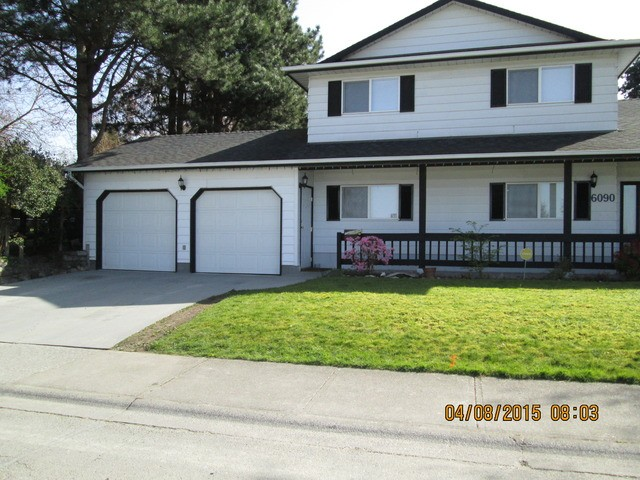 Main Photo: 6090 PALOMINO CR in Surrey: Cloverdale BC House for sale (Cloverdale)  : MLS(r) # F1437887