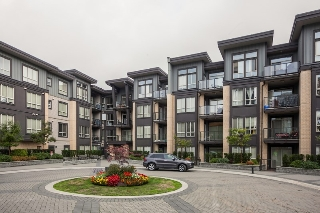 Main Photo: 303 225 FRANCIS WAY in New Westminster: Sapperton Condo for sale : MLS® # R2004955