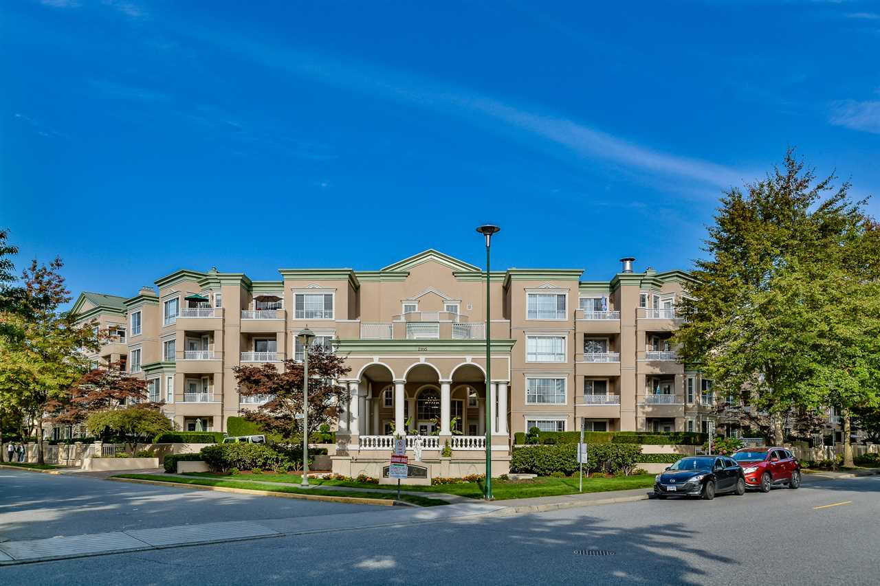 FEATURED LISTING: 303 - 2995 PRINCESS Crescent Coquitlam