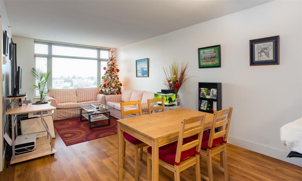 Photo 4: 1210 3660 Vanness Avenue in Vancouver: Collingwood VE Condo for sale (Vancouver East)  : MLS® # R2125808
