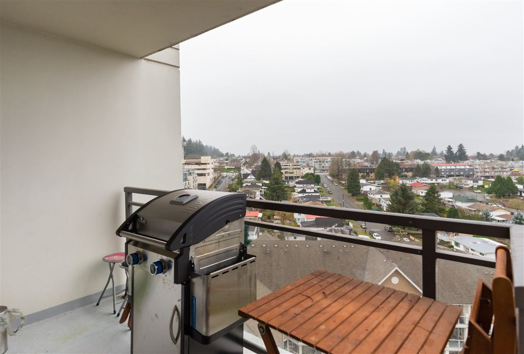 Photo 7: 1210 3660 Vanness Avenue in Vancouver: Collingwood VE Condo for sale (Vancouver East)  : MLS® # R2125808