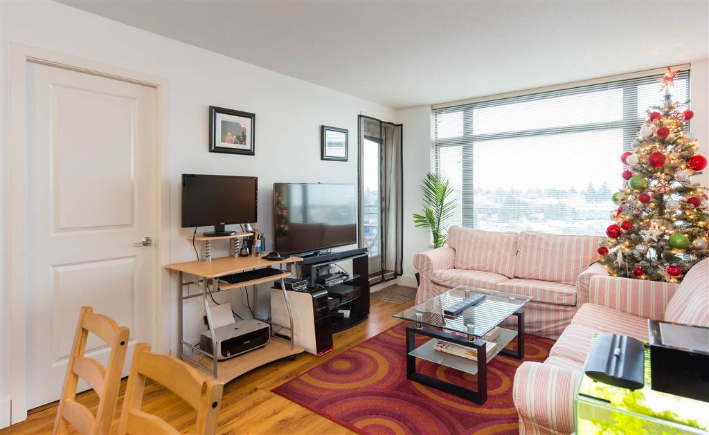 Photo 14: 1210 3660 Vanness Avenue in Vancouver: Collingwood VE Condo for sale (Vancouver East)  : MLS® # R2125808