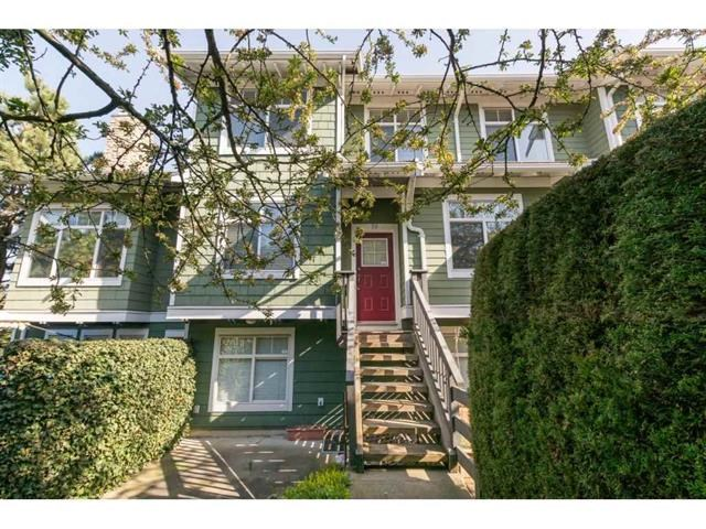 FEATURED LISTING: 30 15233 34 Avenue South Surrey