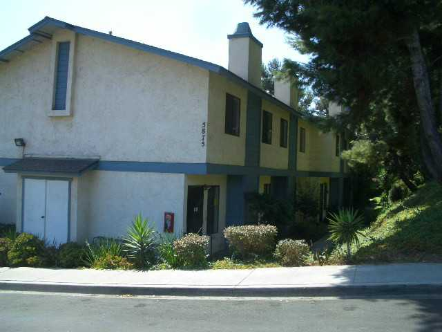 Main Photo: PARADISE HILLS Condo for sale : 3 bedrooms : 5875 Reo Terrace #A in San Diego