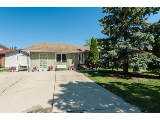 Main Photo: 11 Brentlawn Boulevard in WINNIPEG: Fort Garry / Whyte Ridge / St Norbert Residential for sale (South Winnipeg)  : MLS(r) # 1220983