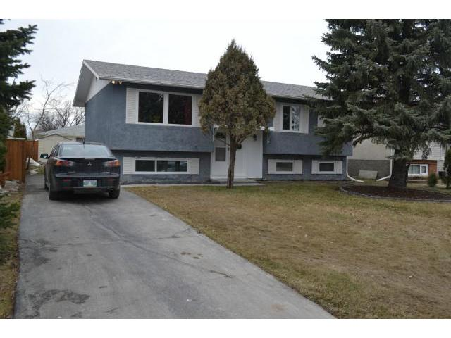 FEATURED LISTING: 26 Chapman Road WINNIPEG