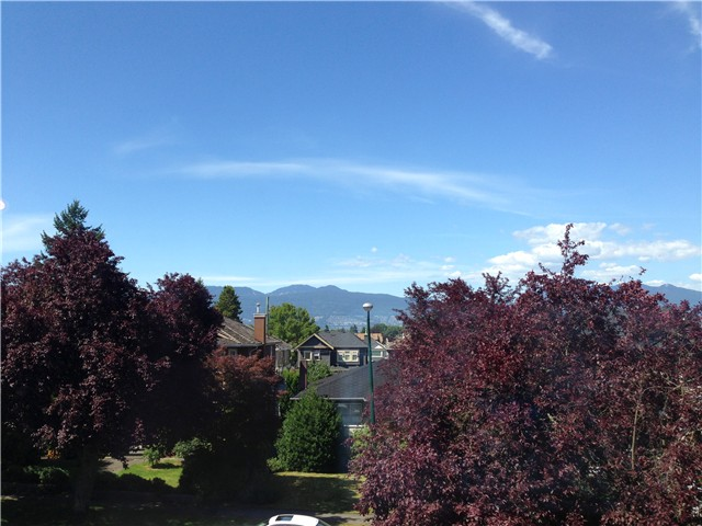 Main Photo: 2966 W 22ND AV in Vancouver: Arbutus House for sale (Vancouver West)  : MLS® # V1015335