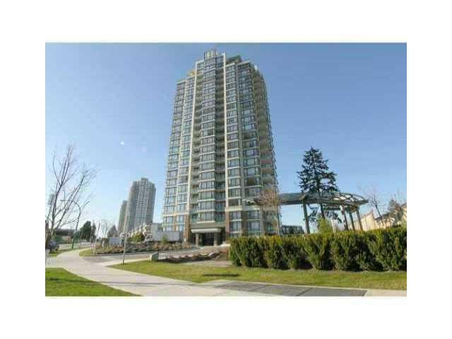 "Main Photo: # 2402 7328 ARCOLA ST in Burnaby: Highgate Condo for sale in ""ESP 1"" (Burnaby South)  : MLS®# V1016285"