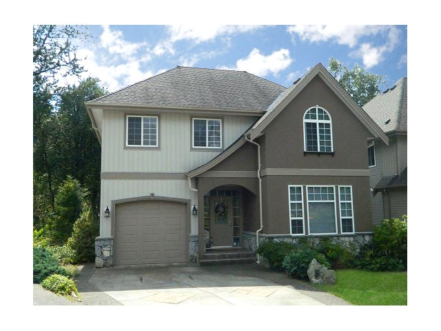 Main Photo: # 5 33925 ARAKI CT in Mission: Mission BC House for sale : MLS® # F1319559