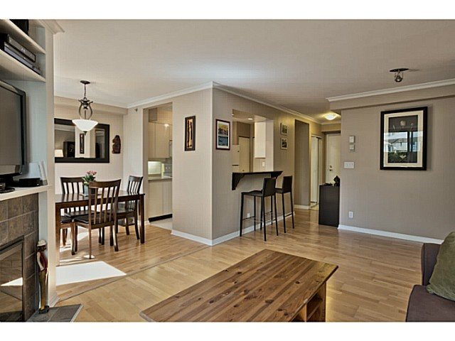 Main Photo: # 211 500 W 10TH AV in Vancouver: Fairview VW Condo for sale (Vancouver West)  : MLS® # V1082824