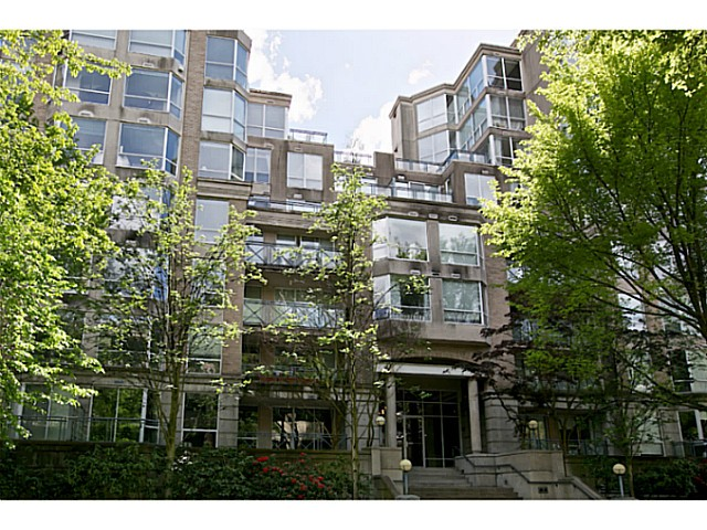 Photo 20: # 211 500 W 10TH AV in Vancouver: Fairview VW Condo for sale (Vancouver West)  : MLS® # V1082824