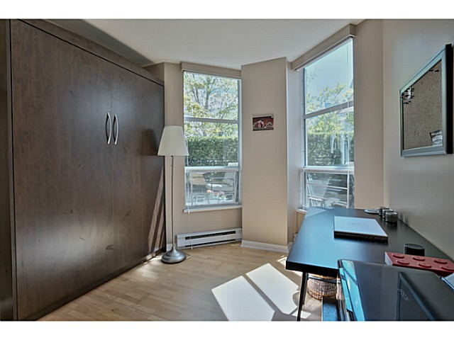 Photo 14: # 211 500 W 10TH AV in Vancouver: Fairview VW Condo for sale (Vancouver West)  : MLS® # V1082824