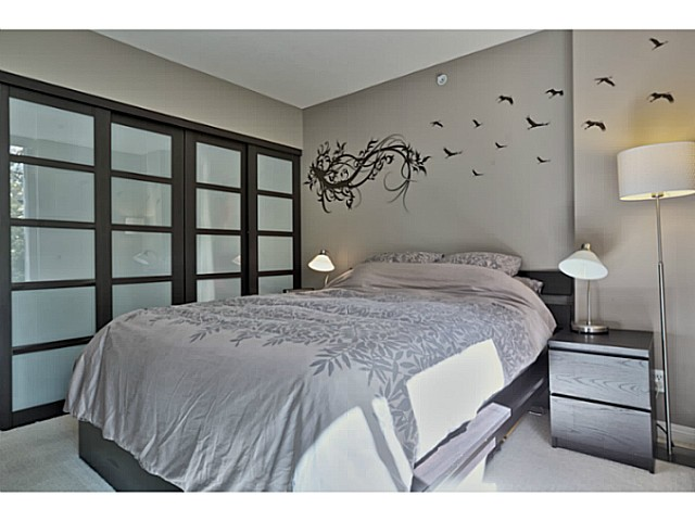Photo 11: # 211 500 W 10TH AV in Vancouver: Fairview VW Condo for sale (Vancouver West)  : MLS® # V1082824