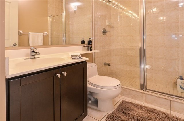Photo 16: 90 Absolute Ave Unit #606 in Mississauga: City Centre Condo for sale : MLS(r) # W3402364