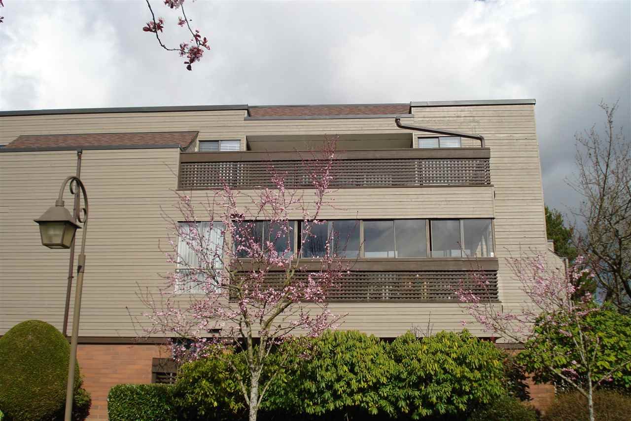 Photo 3: 308 444 W 49TH AVENUE in Vancouver: South Cambie Condo for sale (Vancouver West)  : MLS® # R2040340