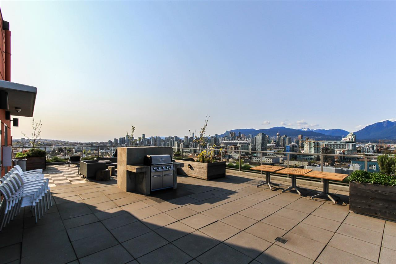 Photo 18: 151 250 E 6TH AVENUE in Vancouver: Mount Pleasant VE Condo for sale (Vancouver East)  : MLS(r) # R2063013
