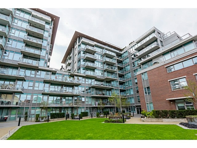 Main Photo: 151 250 E 6TH AVENUE in Vancouver: Mount Pleasant VE Condo for sale (Vancouver East)  : MLS® # R2063013