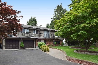 Main Photo: 1655 SUFFOLK AVENUE in Port Coquitlam: Glenwood PQ House for sale : MLS® # R2072283