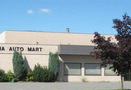 Main Photo: 4650 Keith Avenue: Industrial for sale (Terrace, BC)