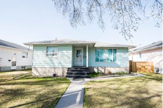 Main Photo: 885 Inkster Boulevard in Winnipeg: Old Kildonan Single Family Detached for sale (4F)